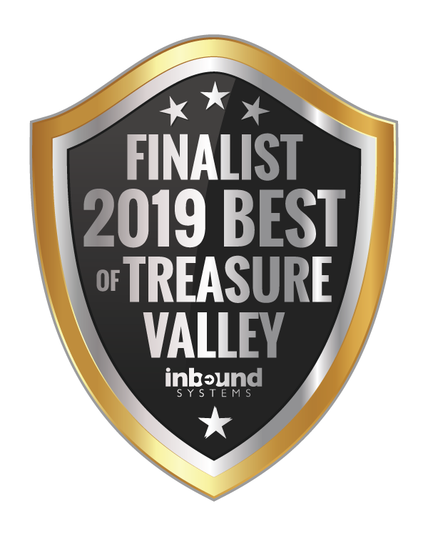 2019 Best of Treasure Valley Finalist